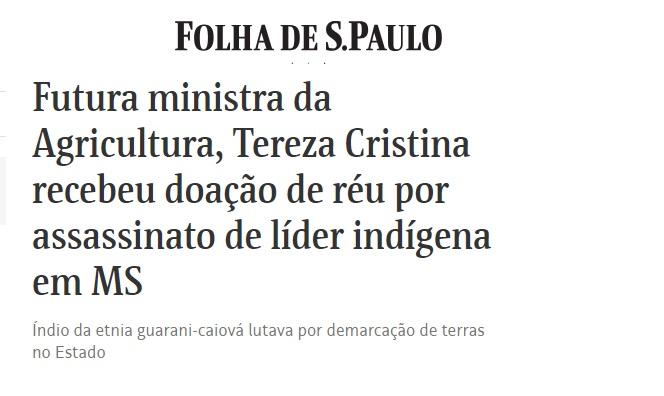 1543200615 85 Bolsonaro trai eleitorado antes mesmo da posse Bolsonaro trai eleitorado antes mesmo da posse